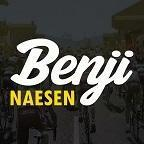 Benji Naesen Youtube
