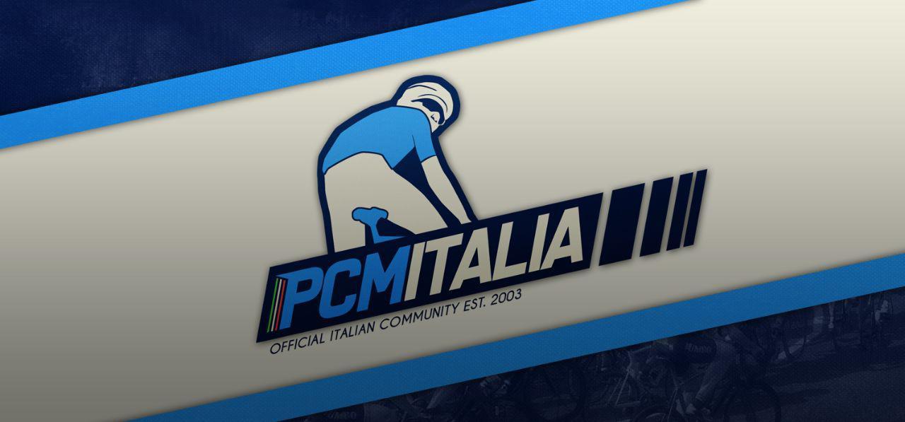 Benvenuti su Pro Cycling Manager Italia