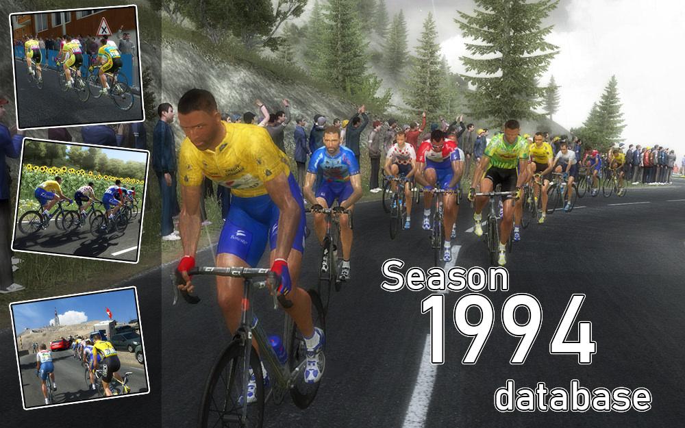 Database 1994