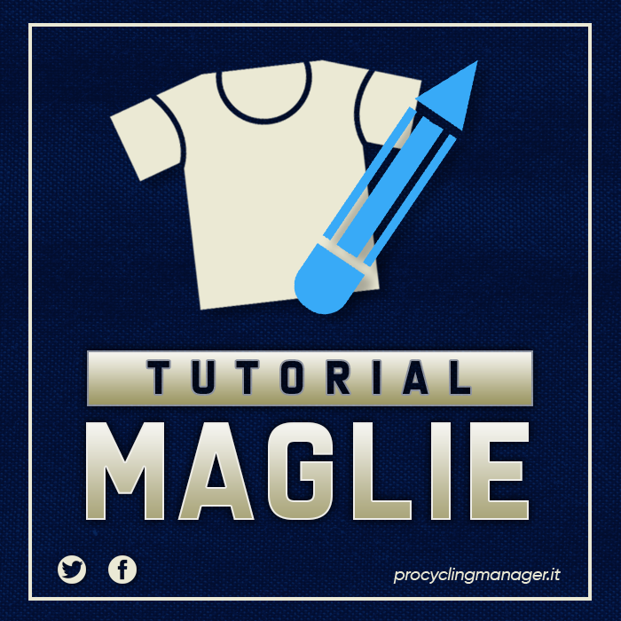 TUTORIAL Come creare maglie con Photoshop