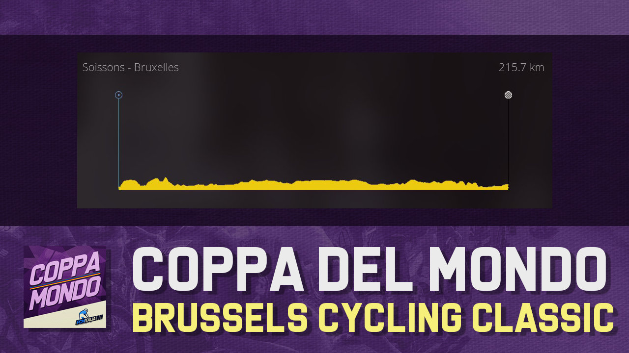 ​​​​​​​Brussels Cycling Classic