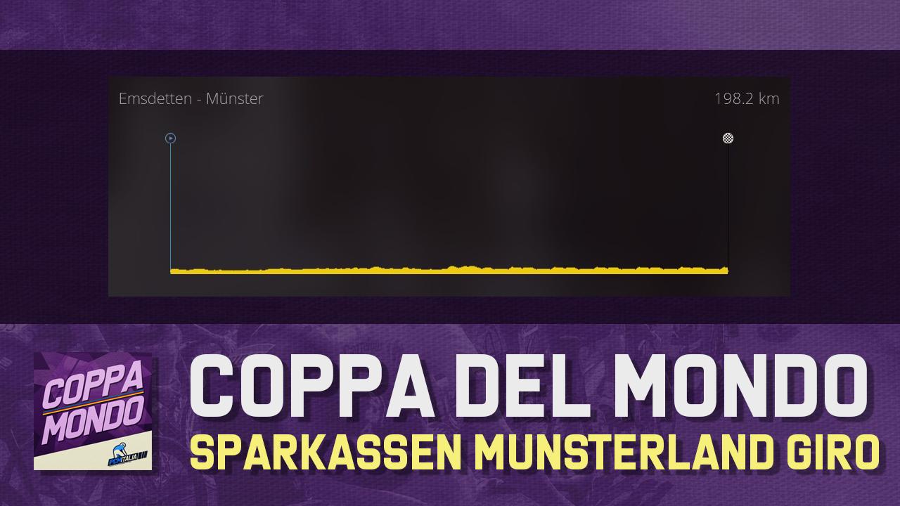 Sparkassen Munsterland Giro